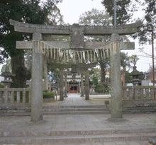 福岡県久留米市、日吉神社