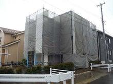 福井 外壁 パンセ