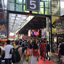 Japan Expo…