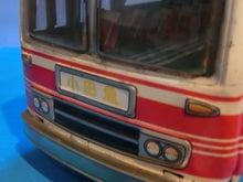 小田急バス(3)フロントに小田急文字