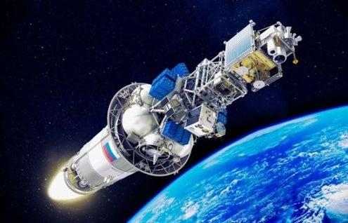 Soyuz-2_1aとKanopus-V他73衛星