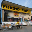 FRIEND CUP…