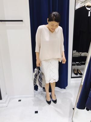大人キレイ ファッション3