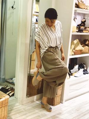 大人キレイ ファッション5