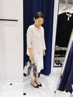 大人キレイ ファッション4