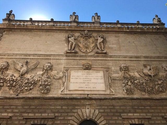 法王庁宮殿3