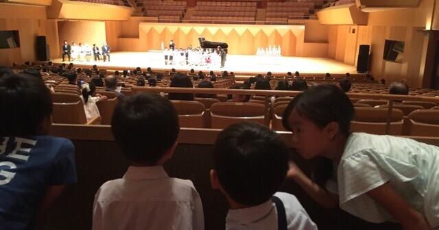 それぞれのドラマが繰り広げられた第27回グレンツェンピアノコンクール横浜予選2日目