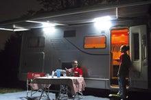 軽キャンパー ドリームミニ サイドオーニング ライト
