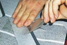 軽キャンパー ドリームミニ サイドオーニング 修理
