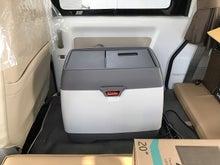 軽キャンパー ドリームミニ ワーゲンバス Bタイプ 冷蔵庫
