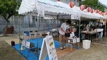 砂子校区夏祭り