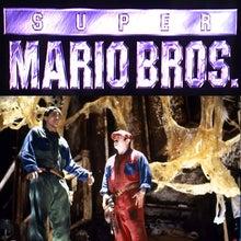 スーパーマリオ 魔界帝国の女神 製作25年HDリマスター