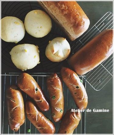 千葉県市川市こどもパン教室