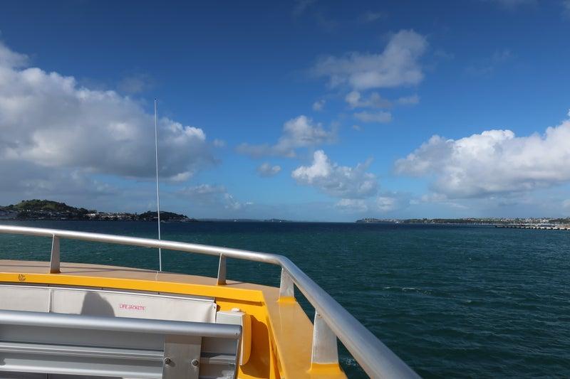 ワイヘケ島3