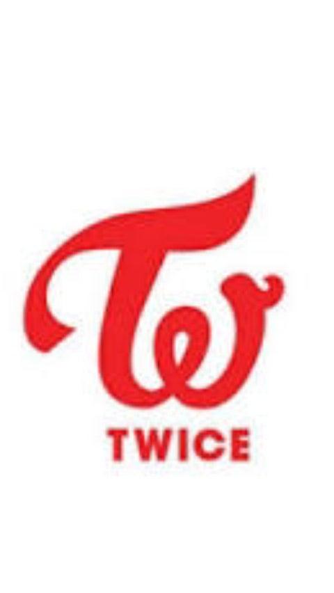 twice 手作り