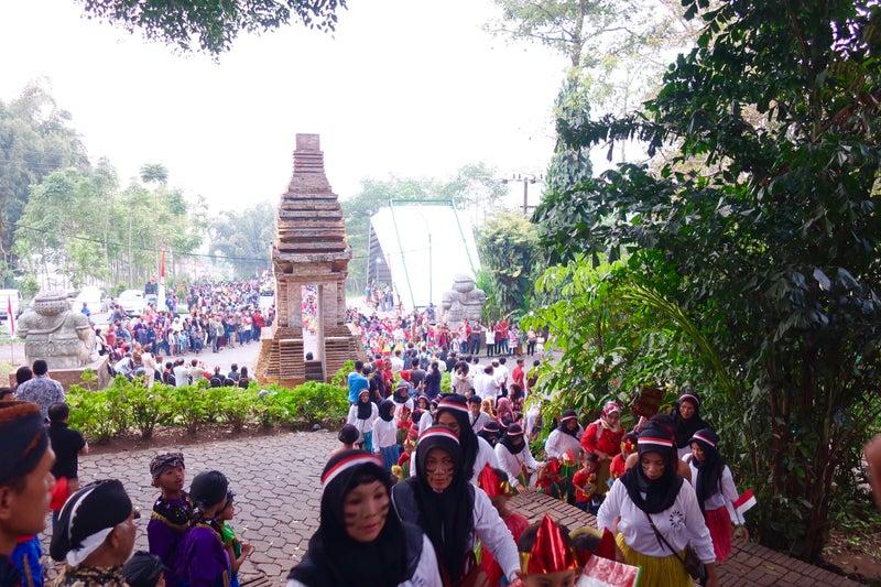 インドネシア2‐7