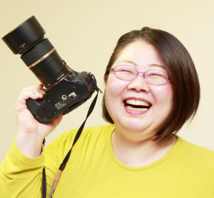 カメラマン 埼玉 東京 都内 セミナー イベント 森戸陽子 ドラちゃん 撮影