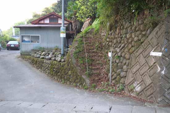 【写1】大倉砦
