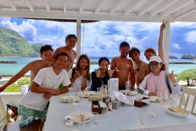沖縄ダイビング4