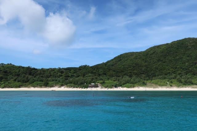 沖縄ダイビング1