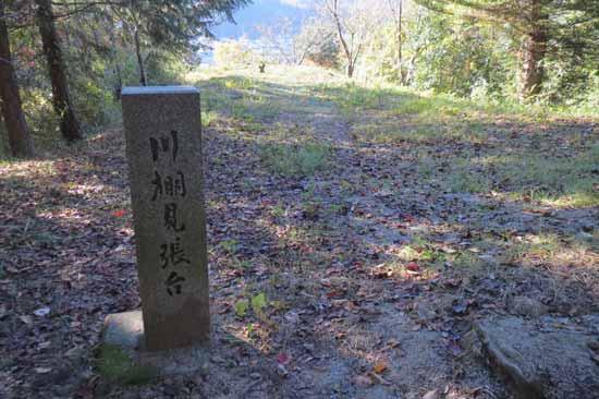 【写5】勝山城
