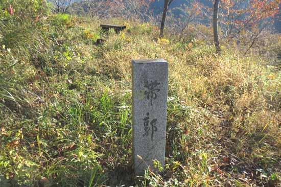 【写15】勝山城