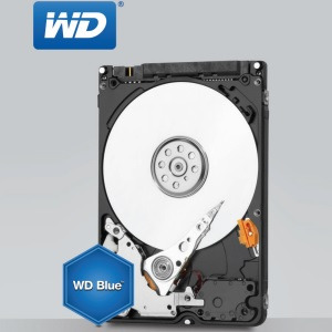 Western Digital BlueシリーズHDD