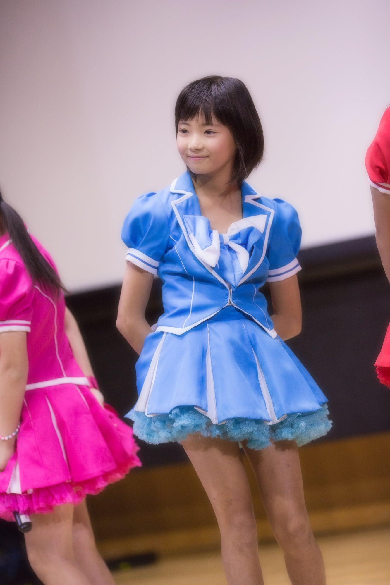 【小中学生】♪美少女らいすっき♪ 434 【天てれ・子役・素人・ボゴOK】 YouTube動画>93本 ->画像>2283枚