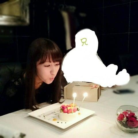 【悲報】森戸知沙希、山木梨沙ちゃん20歳の誕生日にお祝いブログ更新せず ->画像>13枚