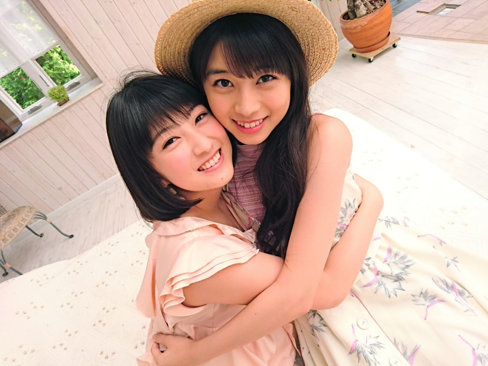 【朗報】アンジュルムがCOUNTDOWN JAPAN 17/18に出演決定キタ━━━━(゚∀゚)━━━━!! YouTube動画>17本 ->画像>99枚