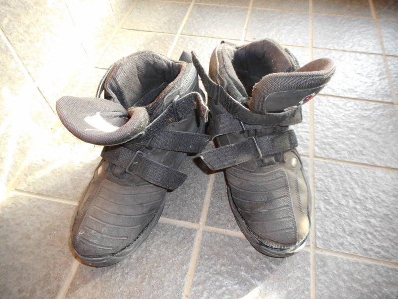 靴 ソール 剥がれ