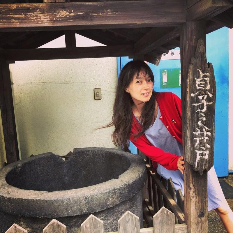 貞子 井戸