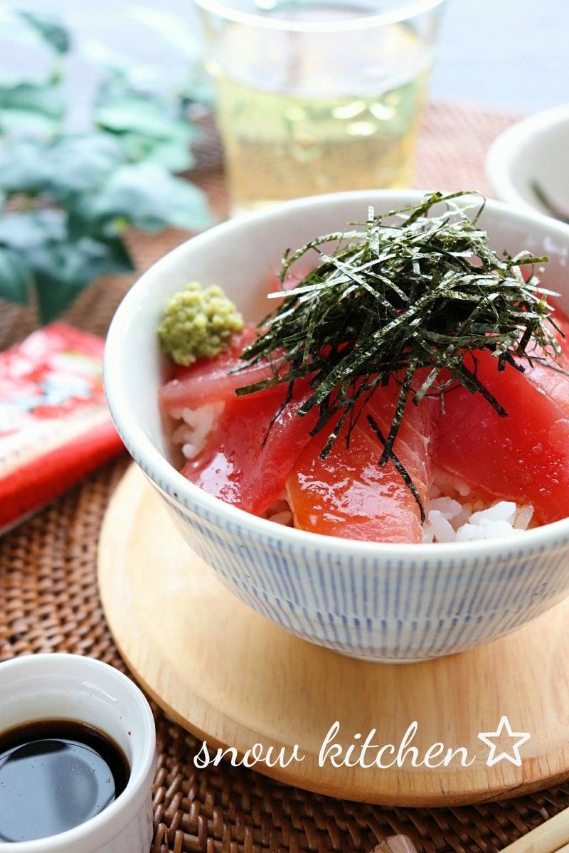 海鮮丼 レシピ 人気 クックパッド