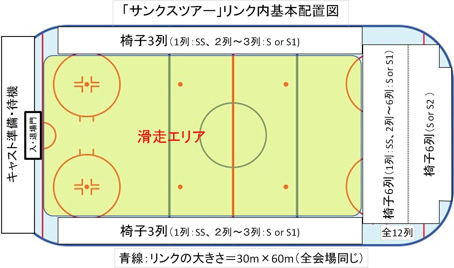 浅田 真央 サンクス ツアー 2020 島根