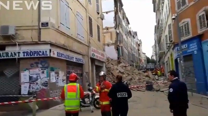 建物 老朽化 事故