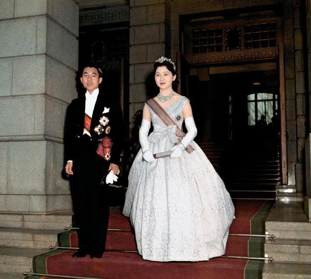 雅子様 結婚式