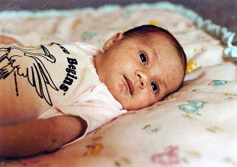 メーガン妃赤ちゃん