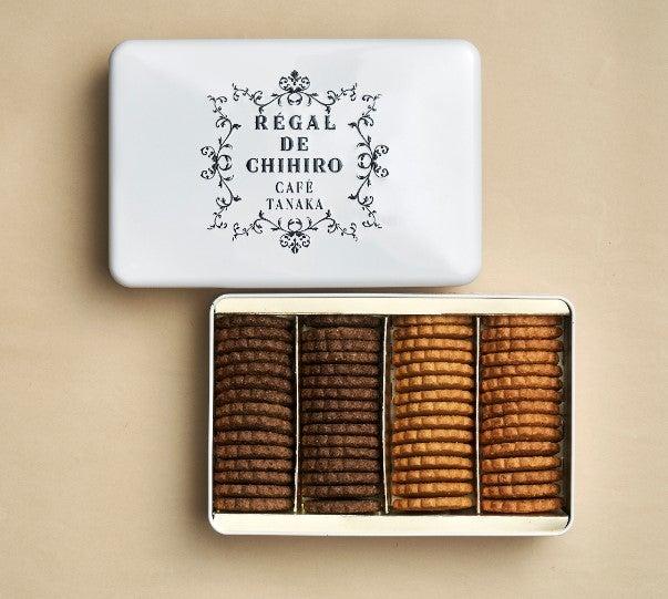 カフェ タナカ クッキー