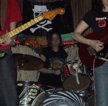 JF drummer
