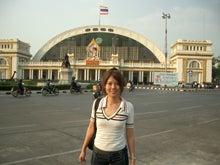 タイへ」行ってきたよ。