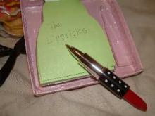 The Lipsticks