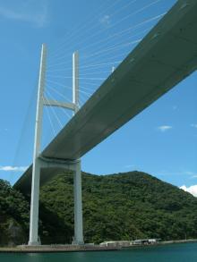 女神大橋3