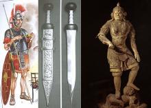 四天王の剣