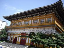 大連京劇院