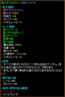 RELI姫のおてんば(?)日記-鎧