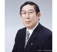 トヨタ・奥田会長