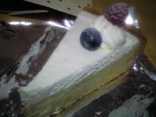 見習い看護師Blog-ケーキ1