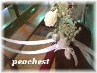 教会装花2の画像
