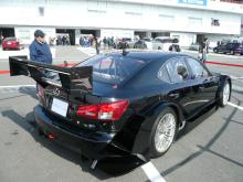 ISF GTコンセプト