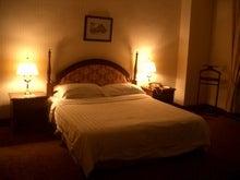 和平飯店 部屋